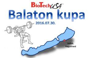Balaton kupa