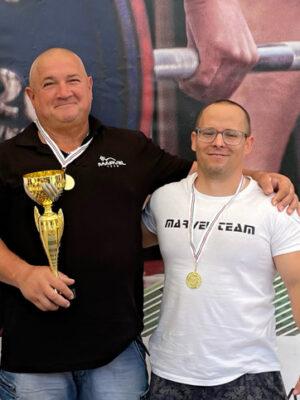 Országos rekordok a Balaton Kupán
